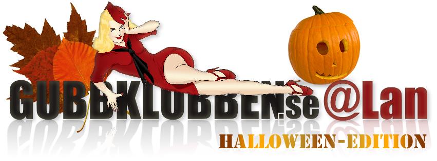 Halloween-edition